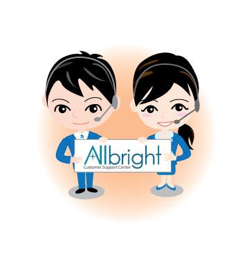 Allbright社